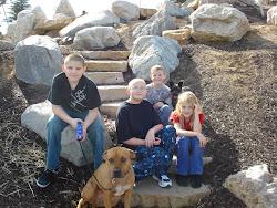 The Kids February 13, 2011