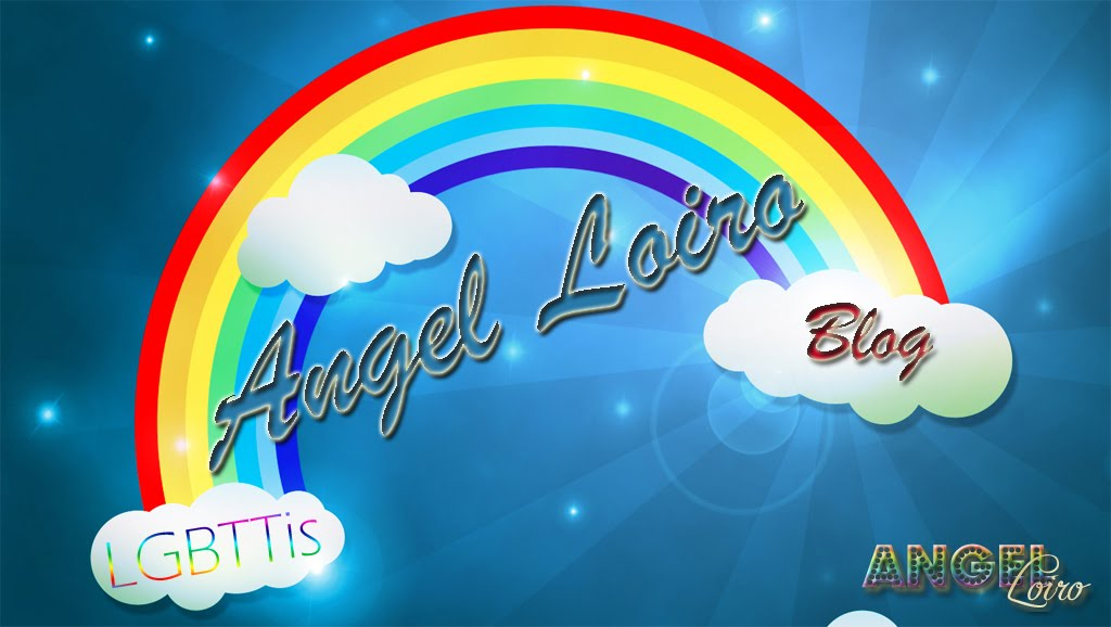 Blog Angel Loiro
