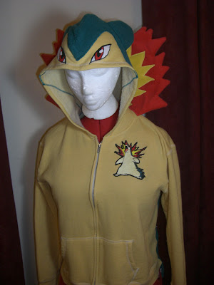 Creative Hoodies and Unusual Hoodie Designs (15) 13