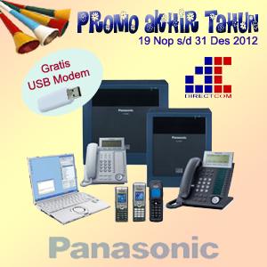 Harga terbaru Pabx Panasonic 2012, KXTEB,KXTES,KXTEM