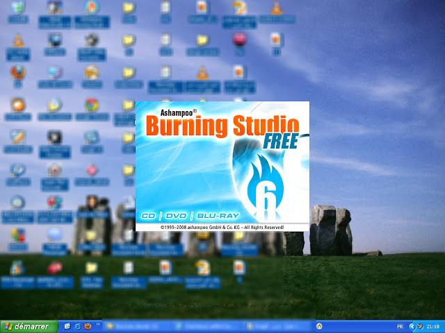 شرح برنامج Ashampoo Burning Studio 6 FREE مع التحميل 4