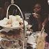 Photos! Dolapo Oni's bridal shower in London..