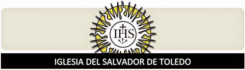 EL SALVADOR DE TOLEDO