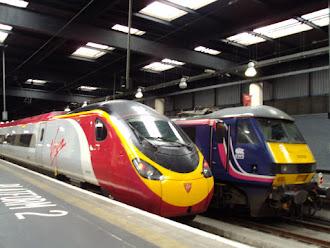 Trem bala TGV