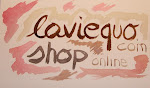 LAVIEQUO.COM      SHOP