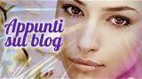 appunti sul blog