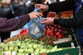 Διοργάνωση Ημερίδας για τις Λαϊκές Αγορές & το Υπαίθριο Εμπόριο