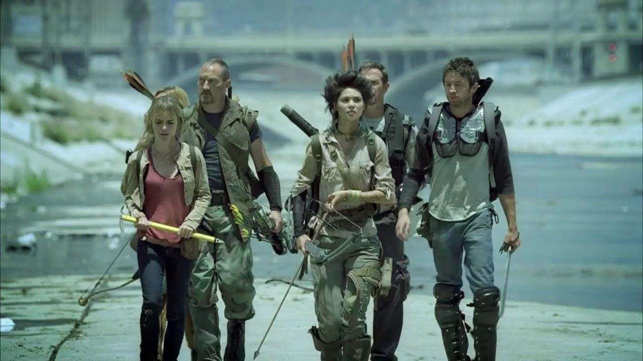 zombie rush scripts
