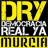 Democracia Real Ya! - Murcia