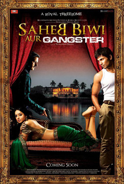 Saheb Biwi Aur Gangster Movie Songs (2011)