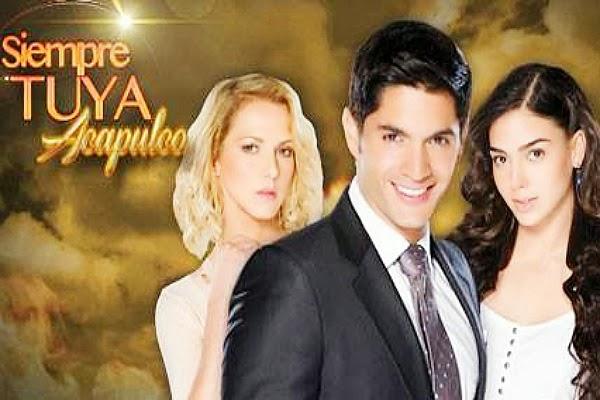 """Así le fue al estreno de """"Siempre Tuya Acapulco"""" en rating!"""