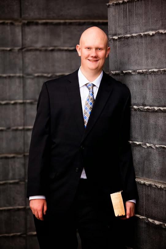 Elder Brinkerhoff