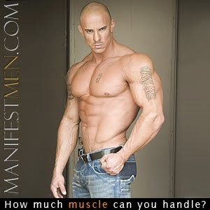 Vin Marco Is The Muscle MASTER!