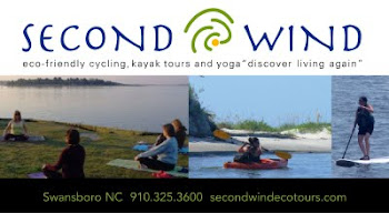 Second Wind Cycling, Kayaking, and Yoga