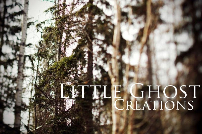 Little Ghost Creations
