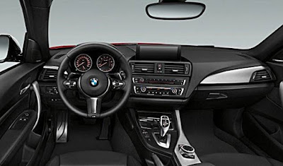 2016 BMW 2 Series Review