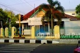Kantor Dewan Koperasi Indonesia (Dekopin) Kab Pati