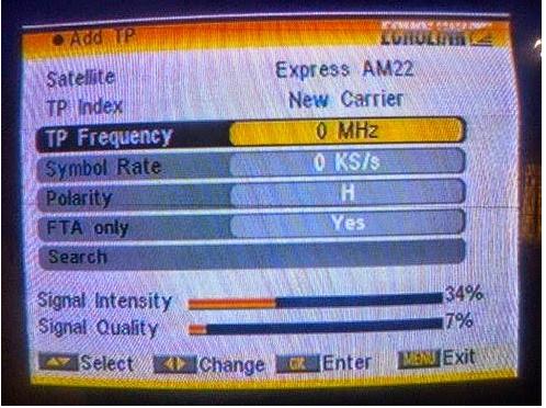 frequency,adding,paksat