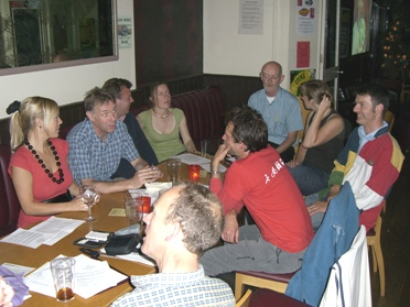 Lambeth Cyclists meeting on lambethcyclists.org.uk