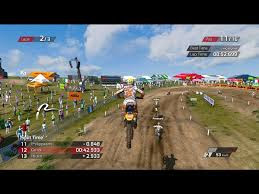 Free Download Games MXGP The Official Moto Cross Video Games  PC Full Version