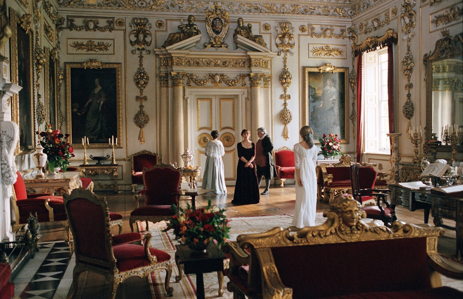 pride prejudice blog maia s at wilton house photo by alex bailey working title productions focus features