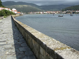 Muros in Galicia