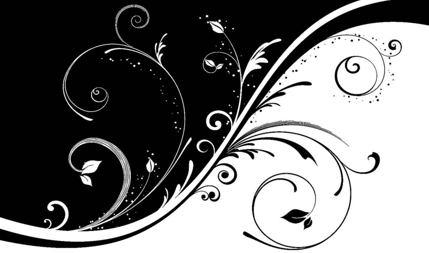 Black And White Abstract Drawings Hd Images 3 HD Wallpapers  amagico