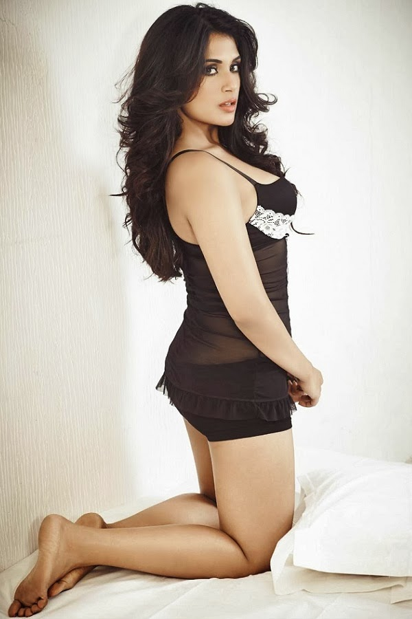 High Quality: Richa Chadda