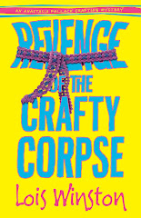 REVENGE OF THE CRAFTY CORPSE