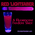 Star Wars: Red Lightsaber