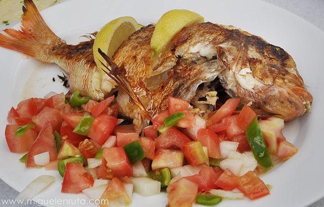 Pescado-Cádiz-gastronomía