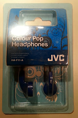 Colour Pop Headphones