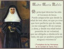 Hermanas de las Caridad de Santa Ana