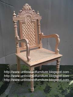 Furniture klasik mebel klasik ukir kursi rotan klasik jepara supplier mebel klasik mentah furniture kursi mentah mahoni