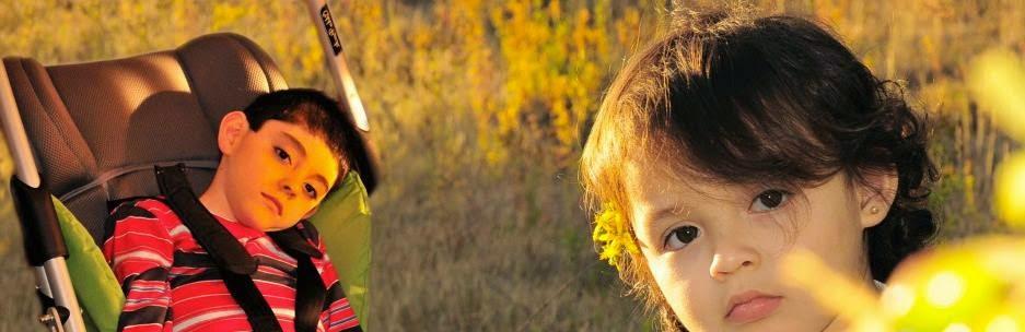 Blogger dedicado a mis Amados hijos..