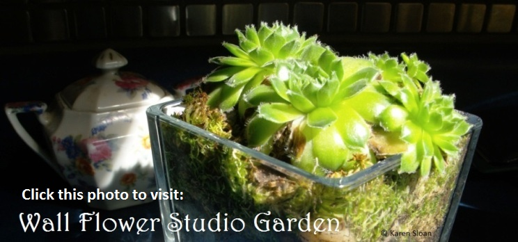 Visit my garden boutique blog, too!