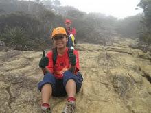The Crew - Puan Azlina Binti Pon