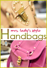 Mrs. Lady's Stylo Handbags