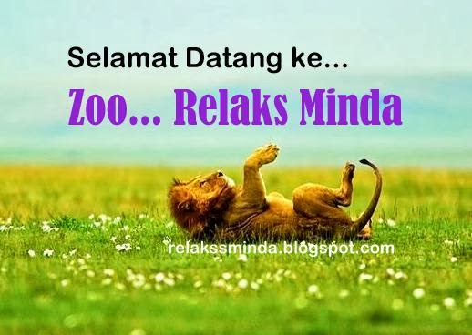 Zoo Relaks Minda