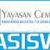 Dana Biasiswa Tun Rahah 2013  – Yayasan Cemerlang