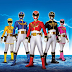 Elenco de 'Power Rangers Megaforce'