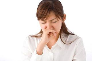 Biến chứng bệnh trào ngược dạ dày sang viêm đường hô hấp