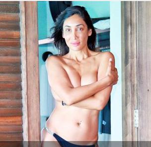 Sofia hayat nude — pic 15
