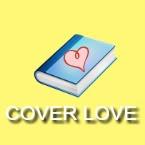 cover love book icon