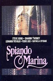 Espiando a Marina (1992).
