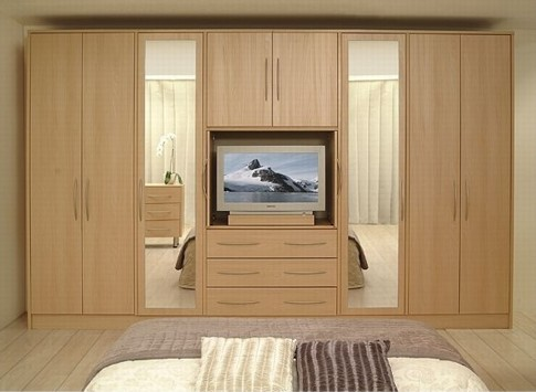 Bedrooms cupboard designs pictures.  An Interior Design