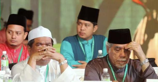 MB Selangor BERTELAGAH Mat Sabu TOLAK Mustafa Ali TERIMA Jika PAS Dilantik