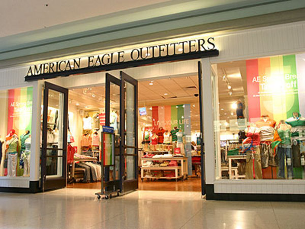 Find out all American Eagle Outfitters outlet stores in 44 state(s). Get store locations, business hours, phone numbers and more. Save money on Jeans, Boots, Shoes, Flats, Sneakers and Clothing.5/5(79).