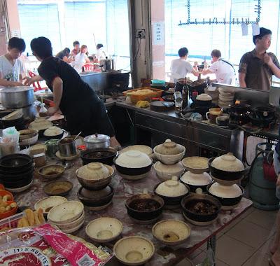 Chicken-Cooked-Rice-Wine-黄酒鸡-Restoran-How-Inn-Taman-Johor-Jaya