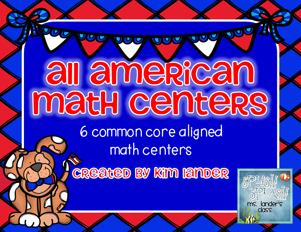 http://www.teacherspayteachers.com/Product/All-AMerican-Math-Centers-Common-Core-Aligned-1298030